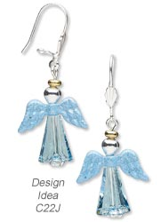 Desgin Idea C22J Earrings