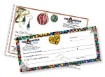Fire Mountain Gems and Beads' Gift Certificates