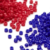 Discount seed beads