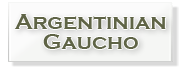 Argentinian Gaucho Jewelry-Making Trends