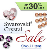 48-Hour Swarovski Sale