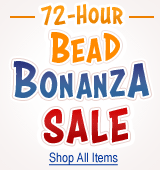 72-Hour Bead Bonanza