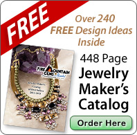 Free Jewelry Maker's Catalogs