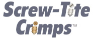 Screw-Tite Crimps