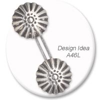 Design Idea A46L Cuff Links