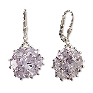 Leverback Earrings Create Compliments Silver