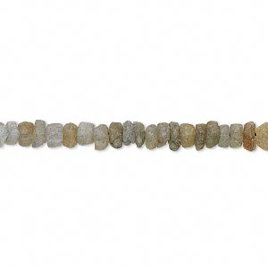 bead, labradorite (natural), 3x2mm-5x4mm hand-cut faceted rondelle, d grade, mohs hardness 6 to 6-1/2. sold per 13-inch strand.