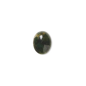 cabochon, fancy jasper (natural), 10x8mm calibrated oval, b grade, mohs hardness 6-1/2 to 7. sold per pkg of 10.