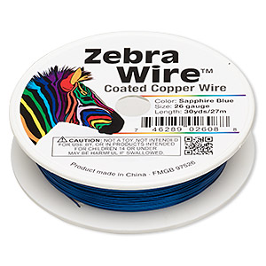 Wire-Wrapping Wire Copper Blues