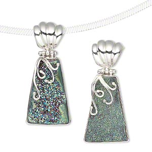 Pendants Sterling Silver Create Compliments