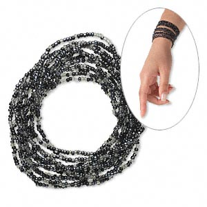 Stretch Bracelets Greys Just for Fun