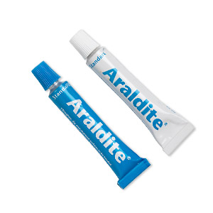 Glues and Adhesives Araldite H20-3523TL