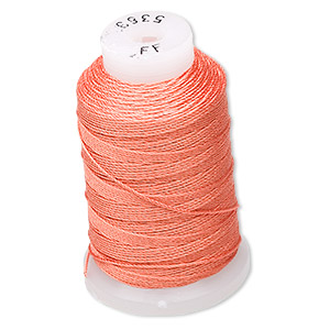 Thread Silk Oranges / Peaches