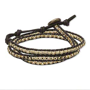 Other Bracelet Styles Leather Yellows