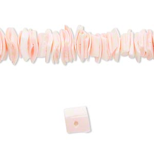 Beads Other Shell Pinks