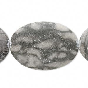 Beads Grade C Canyon Marble