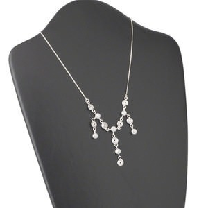 Other Necklace Styles Whites Create Compliments