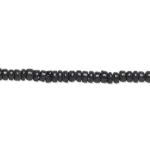 Beads Coconut Shell Blacks