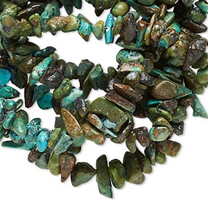Beads Classic Turquoise Multi-colored