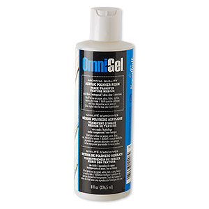 photo transfer liquid, omni-gel™. sold per 8-fluid ounce bottle.