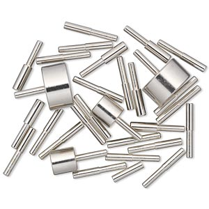 wire jig peg set, aluminum, for use with thing-a-ma-jig deluxe model. sold per 30-piece set.